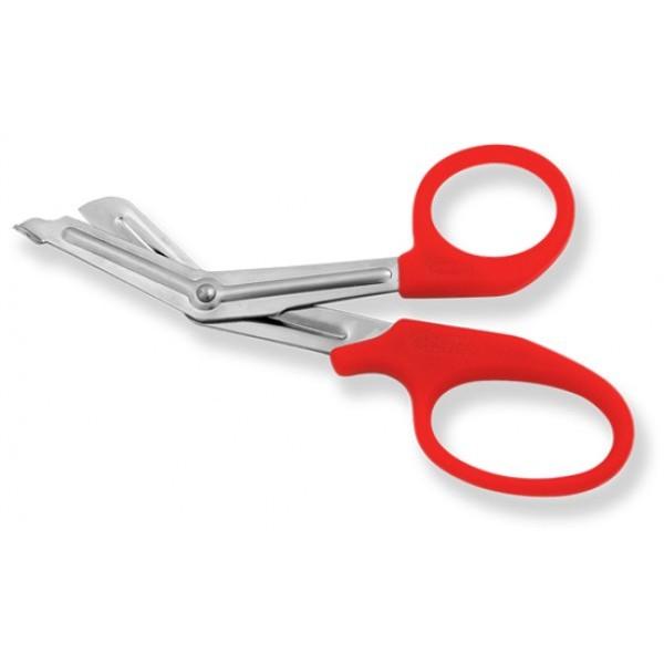 Plastic Handle Hair Cutting Scissors