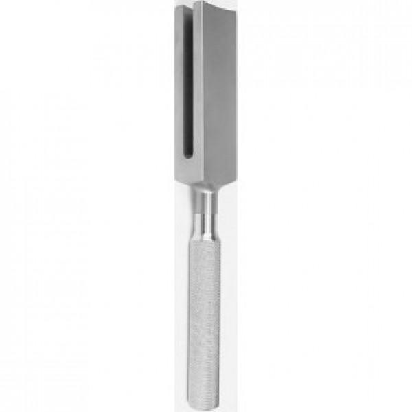 Bone Slotted Hammer