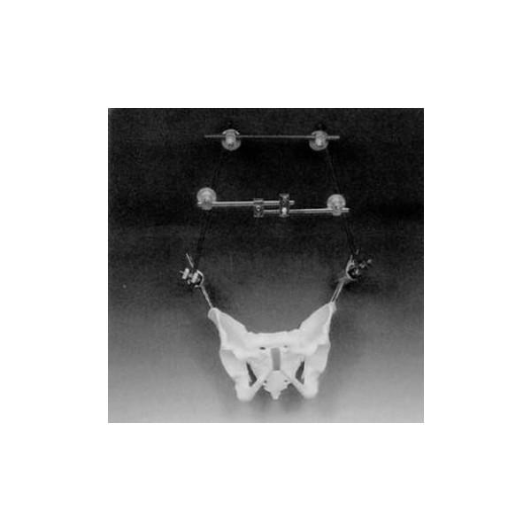 Trapezoidal Frame for Pelvis