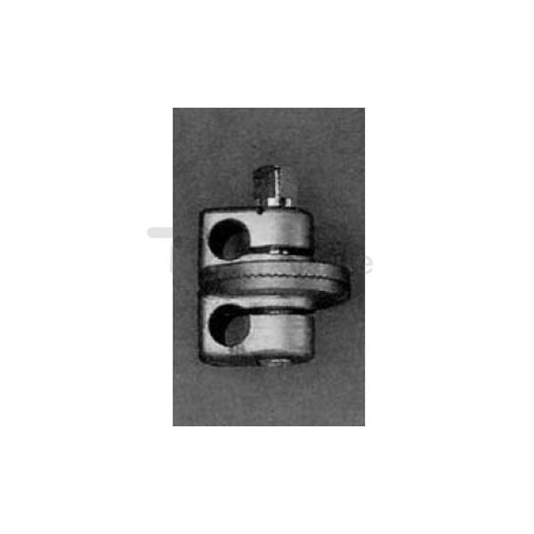 Articulation Coupling rod/rod 8 mm/8mm