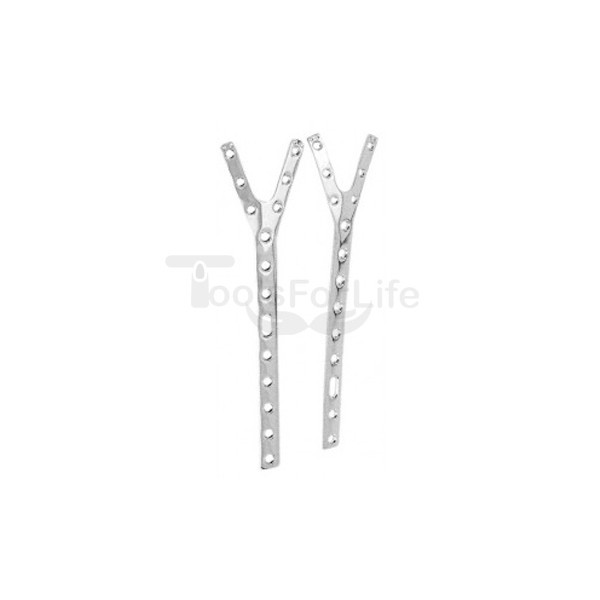 Y - Distal Humerus Plate 4.5 mm
