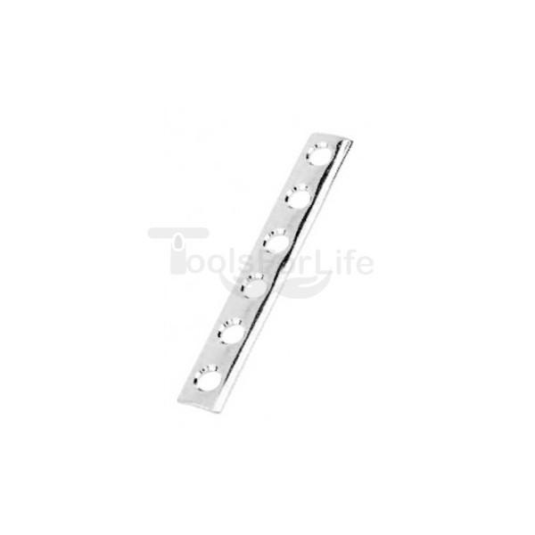 Quarter Tubular plate 2.7 mm
