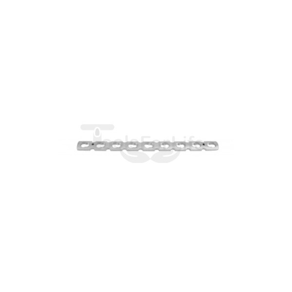 Reconstruction Safety Lock (LCP) Plate 3.5mm - Straight