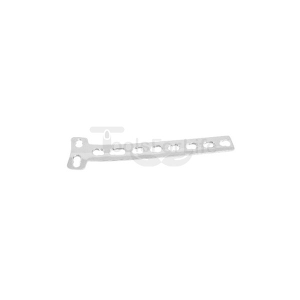 Safety Lock (LCP) 'T' Plate 4.5mm / 5.0mm