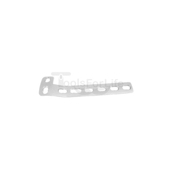 L Buttress Safety Lock (LCP) Plate 4.5mm / 5.0mm