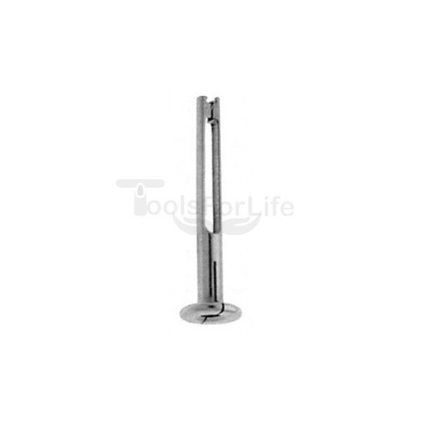 Screw holder 2,5mm