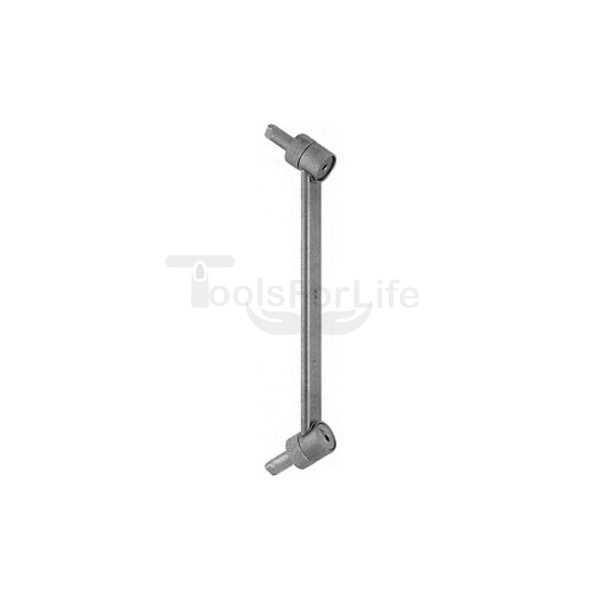 Neutral and Load Drill Guide, 1.5mm for 2.0mm Screws