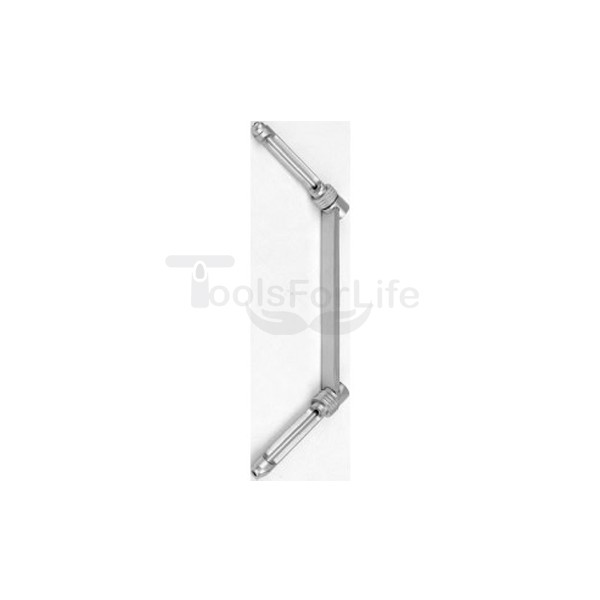 Neutral and Load Drill Guide, 3.2mm for 4.5mm Screws