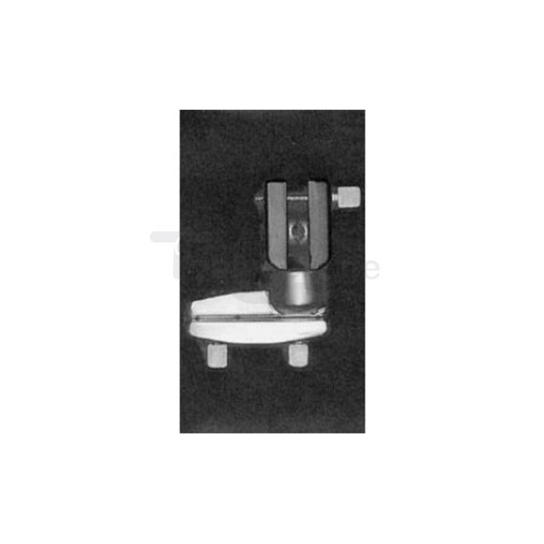Universal Joint Clamp for 4 pins and for 1 Connecting Rod