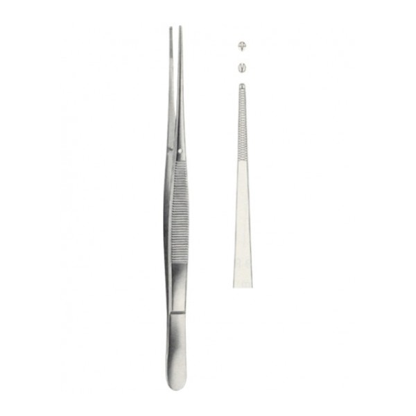 Dissecting, Dressing, Delicate Tissue, Haemostatic Forceps, Reposition Forceps